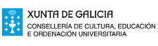Consellería de Educación e Ordenación Universitaria