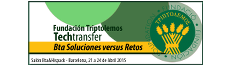 Project TRIPTOLEMOS TECHTRANSFER: �Soluciones versus Retos�